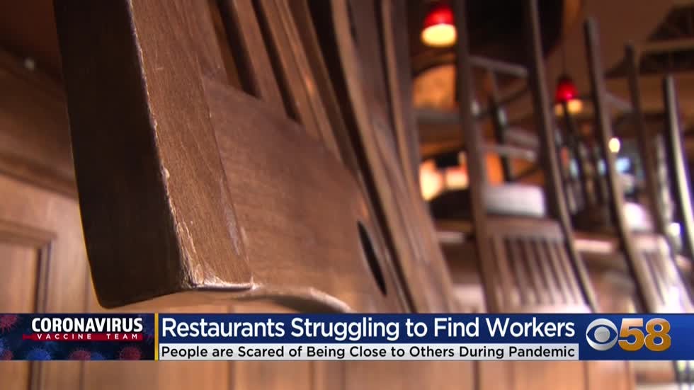 Wisconsin restaurants forced to cut hours amid severe employee...